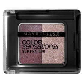 Sombra Duo Maybelline Color Sensational - Magya