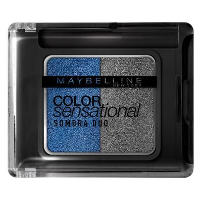 Sombra Duo Maybelline Color Sensational - Do Poder