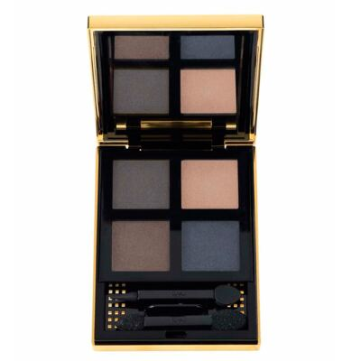 Pure Chromatics Yves Saint Laurent - Paleta de Sombras - 09