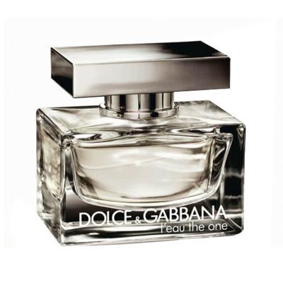 L´Eau The One Dolce & Gabbana - Perfume Feminino - Eau de Toilette - 50ml