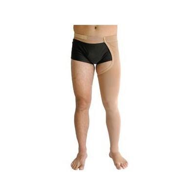 Imagem 1 do produto Meia Calça AGG 30-40 Comfortline Venosan - PONTEIRA ABERTA DIREITO LONGA G