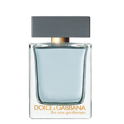 The One Gentleman Dolce & Gabbana - Perfume Masculino - Eau de Toilette - 100ml