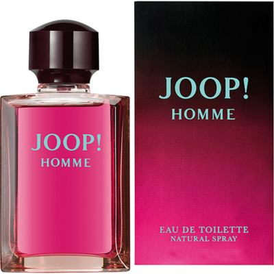 Imagem 2 do produto Joop! Homme Joop! - Perfume Masculino - Eau de Toilette - 75ml