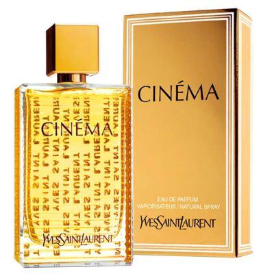 Cinéma Yves Saint Laurent - Perfume Feminino - Eau de Parfum - 30ml