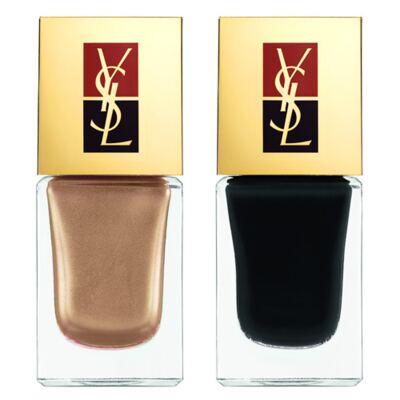 Imagem 1 do produto Les Fauves Couture Yves Saint Laurent - Duo de Esmaltes - 01