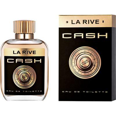 Imagem 4 do produto Cash La Rive - Perfume Masculino - Eau de Toilette - 100ml