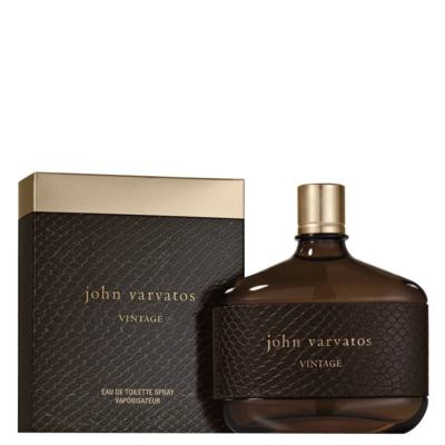 Imagem 4 do produto Vintage John Varvatos - Perfume Masculino - Eau de Toilette - 75ml