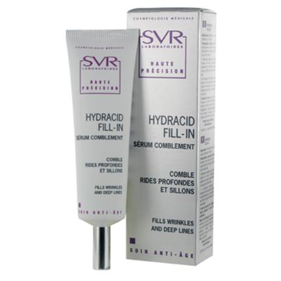 Hydracid Fill-In Svr - Rejuvenescedor Facial - 30ml