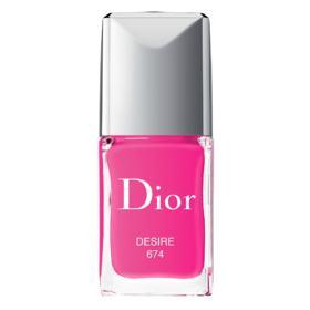 Dior Vernis Efeito Gel Dior - Esmalte - 674 - Desire