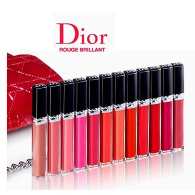 Imagem 3 do produto Rouge Dior Brillant Dior - Gloss - 688 - Hollywood