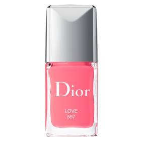 Dior Vernis Efeito Gel Dior - Esmalte - 557 - Love