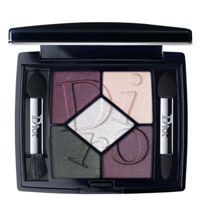 5 Couleurs Cosmopolite Dior - Paleta de Sombras - 866 - Electric