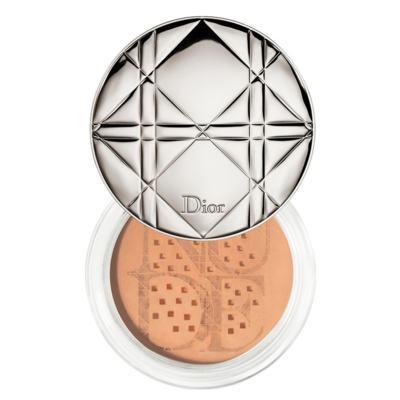 Imagem 3 do produto Diorskin Nude Air Loose Powder Dior - Pó Facial - 040 - Honey Beige