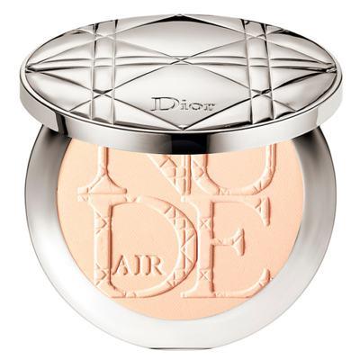 Imagem 1 do produto Diorskin Nude Air Powder Dior - Pó Compacto - 010 - Ivory