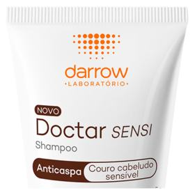 Shampoo Anticaspa Darrow - Doctar Sensi   120ml