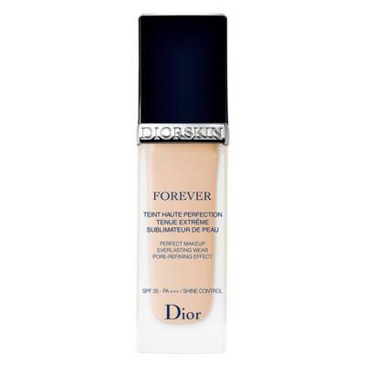 Imagem 1 do produto Diorskin Forever Dior - Base Facial - 30ml - 010 - Ivory