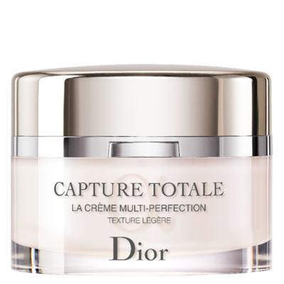 Imagem 1 do produto Creme Anti-Idade Dior Capture Totale Multi-Perfection Creme Light Texture - 60ml