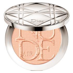 Pó iluminador Dior - Diorskin Nude Air Luminizer Powder - 001