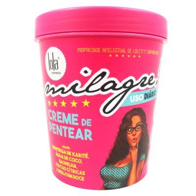 Imagem 1 do produto Lola Cosmetics Milagre! - Creme para Pentear - 450g