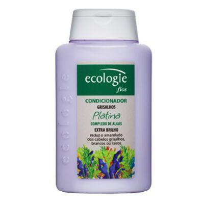 Imagem 1 do produto Ecologie Fios Platina - Condicionador - 275ml