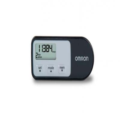 Monitor de Atividade e Calorias Pedômetro HJA-310 - Omron