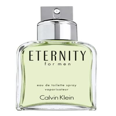 Calvin Klein Eternity For Men Eau de Toilette Perfume Masculino