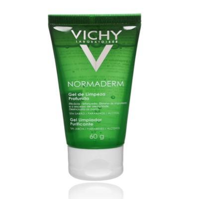 Imagem 5 do produto Normaderm Gel De Limpeza Vichy 60g -