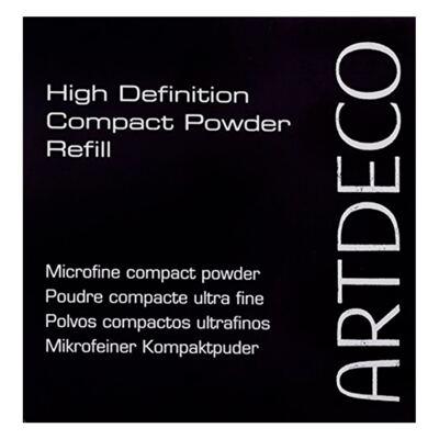 Imagem 4 do produto Refil High Definition Compact Powder Artdeco - Pó Compacto - 06 - Fawn Moles