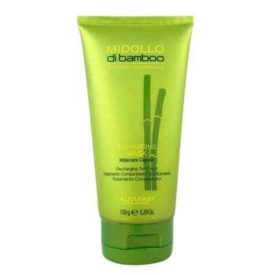 Alfaparf Midollo di Bamboo Recharging Mascara - Alfaparf Midollo di Bamboo Recharging Mascara 150ml