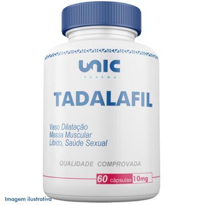 Tadalafil 10mg 60Cps