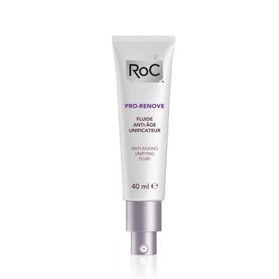 Imagem 1 do produto Roc Pro Renove Fluido Antiidade