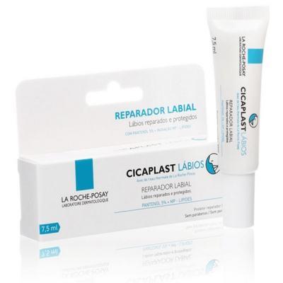 Imagem 3 do produto Cicaplast Lábios Reparador Labial 7,5ml - 7.5mL