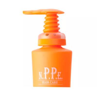 Imagem 3 do produto N.P.P.E. Hair Care Shining Shampoo - Shampoo Hidratante - 480ml