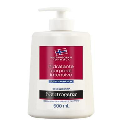 Imagem 3 do produto Norwegian Formula com Fragrância Neutrogena - Hidratante Corporal Intensivo - 500ml