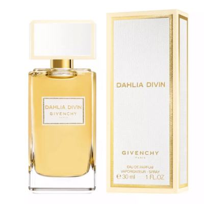 Imagem 5 do produto Dahlia Divin Givenchy - Perfume Feminino - Eau de Parfum - 30ml