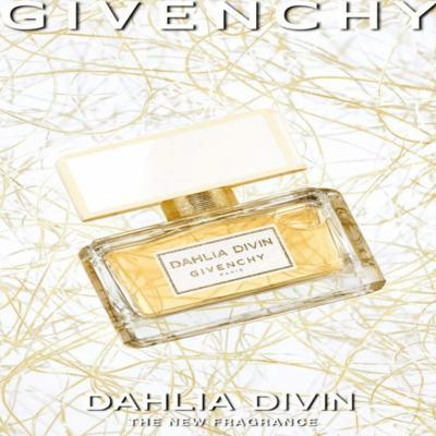 Imagem 6 do produto Dahlia Divin Givenchy - Perfume Feminino - Eau de Parfum - 30ml