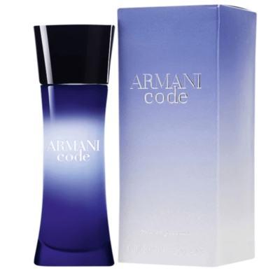 Imagem 5 do produto Amani Code Pour Femme Giorgio Armani - Perfume Feminino - Eau de Parfum - 30ml
