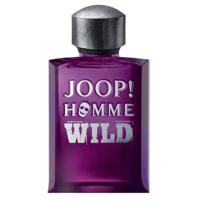 Imagem 3 do produto Joop Homme Wild Eau de Toilette Perfume Masculino