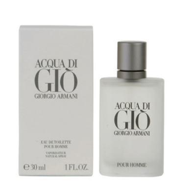 Imagem 5 do produto Acqua Di Giò Homme Giorgio Armani - Perfume Masculino - Eau de Toilette - 30ml