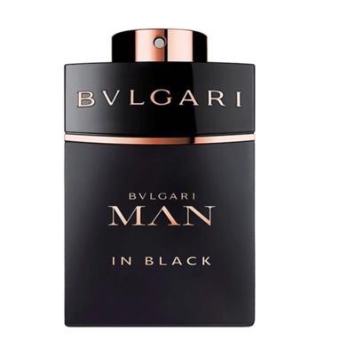 Imagem 8 do produto BVLGARI Man in Black BVLGARI - Perfume Masculino - Eau de Parfum - 100ml