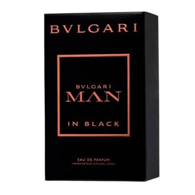 Imagem 9 do produto BVLGARI Man in Black BVLGARI - Perfume Masculino - Eau de Parfum - 100ml
