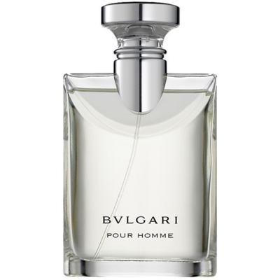 Imagem 4 do produto BVLGARI Pour Homme BVLGARI - Perfume Masculino - Eau de Toilette - 100ml