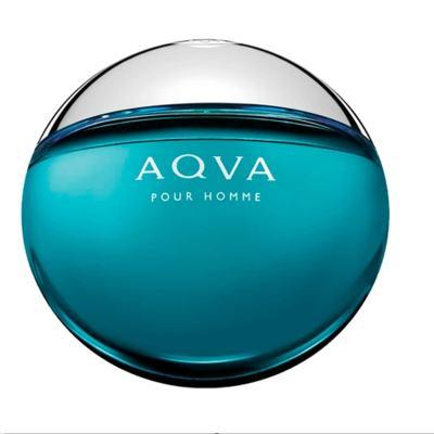 Imagem 5 do produto Aqva Pour Homme BVLGARI - Perfume Masculino - Eau de Toilette - 50ml