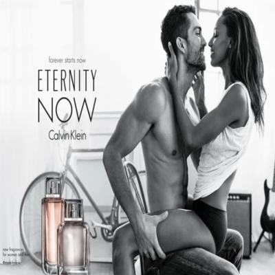 Imagem 10 do produto Eternity Now Calvin Klein - Perfume Feminino - Eau de Parfum - 30ml
