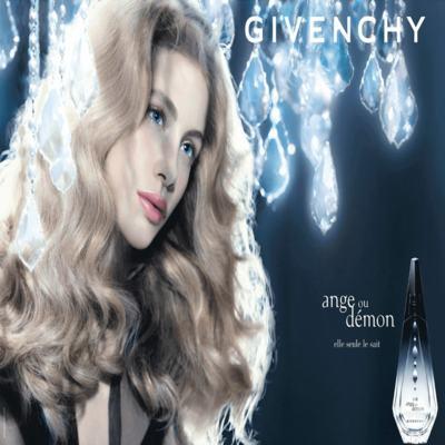 Imagem 7 do produto Ange ou Démon Givenchy - Perfume Feminino - Eau de Parfum - 50ml
