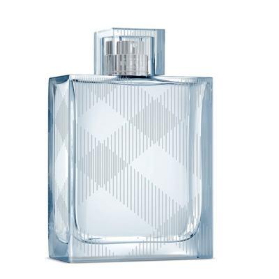 Imagem 3 do produto Brit Splash Burberry - Perfume Masculino - Eau de Toilette - 50ml