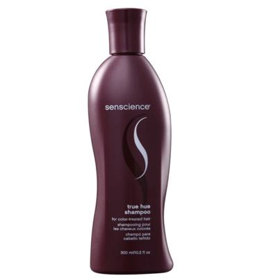 Shampoo Senscience True Hue - Shampoo Senscience True Hue 300ml