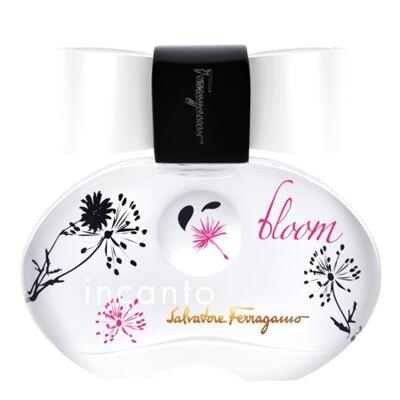 Incanto Bloom Salvatore Ferragamo - Perfume Feminino - Eau de Toilette - 100ml