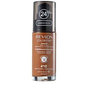 Revlon Colorstay Pump Pele Mista a Oleosa Base FPS 15 30ml