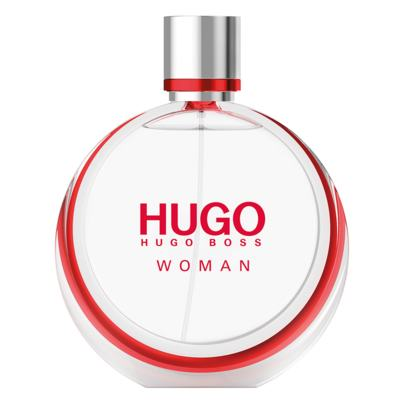 Hugo Woman Hugo Boss - Perfume Feminino - Eau de Parfum - 50ml